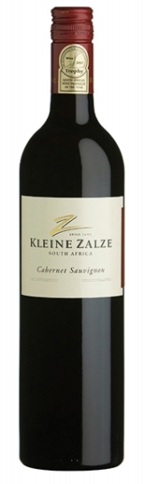 Kleine Zalze Cellar Selection Cabernet Sauvignon 2014