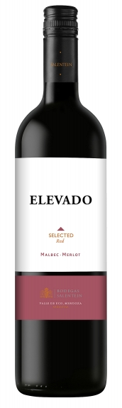 Salentein Elevado El Portillo Selected Red 2014